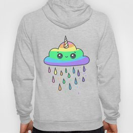 Happiest Cloud In The World Hoody