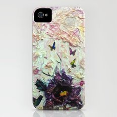 Fly, Fly Away.. Slim Case iPhone (4, 4s)