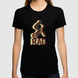 Rad Bmx T-shirt