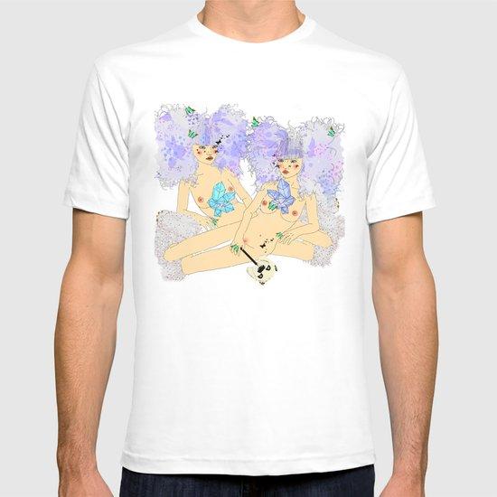 Polar Girls T-shirt