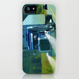 Supplying the Nation iPhone Case