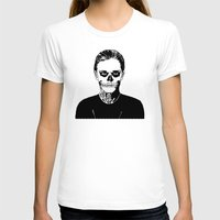 kris tate T-shirts featuring Tate  by Rachcox