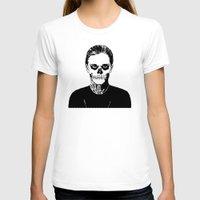 kris tate T-shirts featuring Tate  by Kramcox