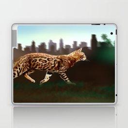 Meet the wild brother - Part 2 Laptop & iPad Skin