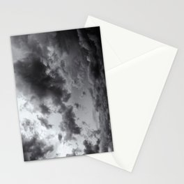 Clouds 8 Stationery Cards