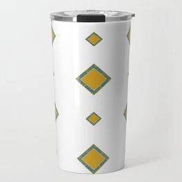 Zen Stars Travel Mug