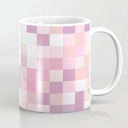 Matisse Map Blush Coffee Mug
