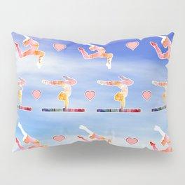 Gymnastics Pillow Sham