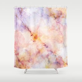Marble Art 22 #society6 #buyart #decor Shower Curtain