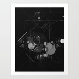 abst_ Art Print