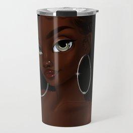 bantu Travel Mug
