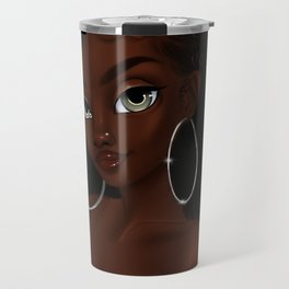 bantu Travel Mug