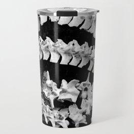 SKELETON IN THE CLOSET Travel Mug