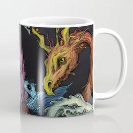 Serpents Coffee Mug