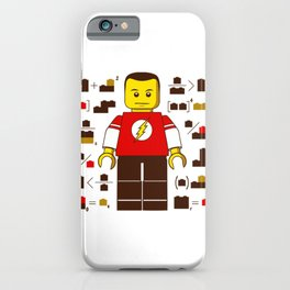Highly Illogical iPhone Case