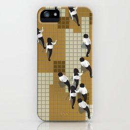 Amonos iPhone Case