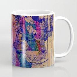 misprint 104 Coffee Mug