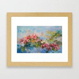 Juin II Framed Art Print