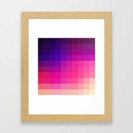 Valva Framed Art Print