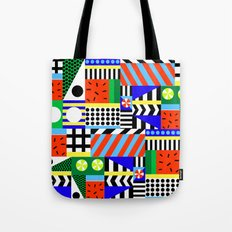 In love with summer Tote Bag