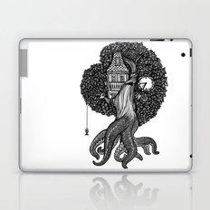 Octotree Laptop & iPad Skin