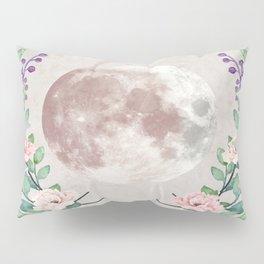 Vanilla Floral D. Pillow Sham