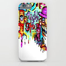 Graffiti  Slim Case iPhone 6s