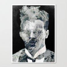 BLOT// Canvas Print