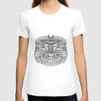 ornate T-shirts featuring Ornate by RifKhas