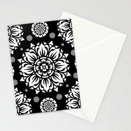PATTERN ART01 Stationery Cards
