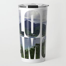 Alofa Samoa Travel Mug