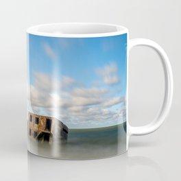 Karosta Forts Coffee Mug