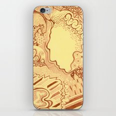 Atavistic iPhone & iPod Skin