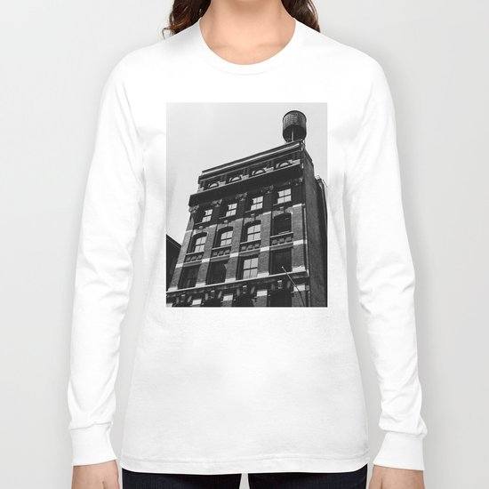 Soho IV Long Sleeve T-shirt