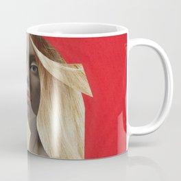 Fawcett up your life! Coffee Mug
