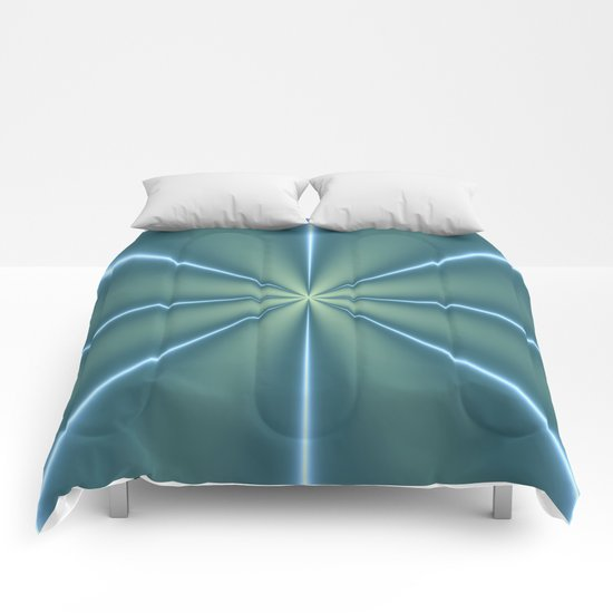 Pinch in MWY 01 Comforters