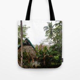 Dreamy Mexican Casa Tote Bag