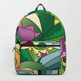 Jungle #1 Backpack