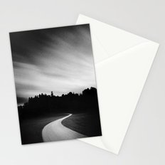 Ahead Stationery Cards