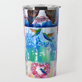 Imaginary Menagerie Travel Mug