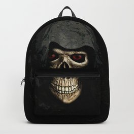 'DEATH' Backpack