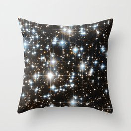 Caldwell 86, NGC 6397 Throw Pillow