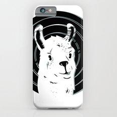 Llamalook Classic iPhone 6s Slim Case