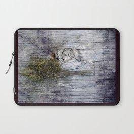 Eye of the Barn Laptop Sleeve