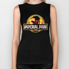 Imperial Park Biker Tank