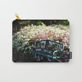 Muscogee (Creek) Nation - Honor Heights Park Azalea Festival, No. 07 of 12 Carry-All Pouch
