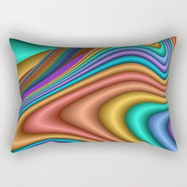 swing and energy for your home -32- Rectangular Pillow