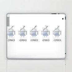 iDroid Laptop & iPad Skin