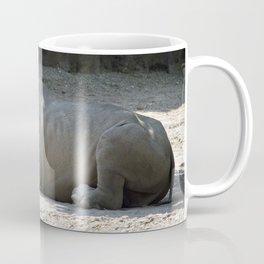 Philadelphia Zoo Series 28 Coffee Mug