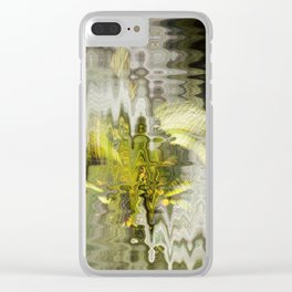 The Trinity Clear iPhone Case